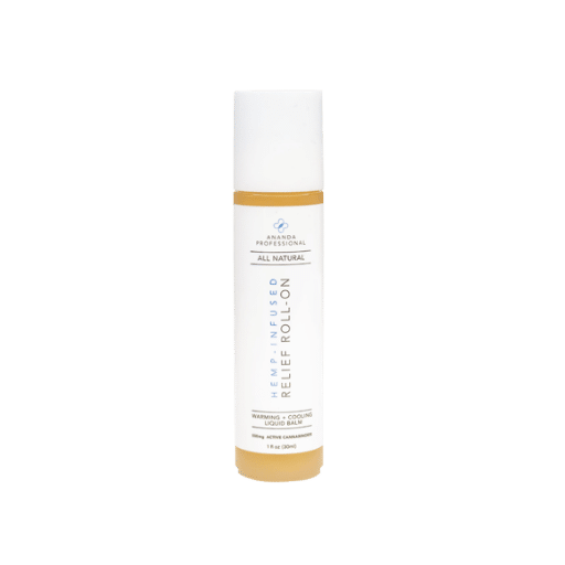 Ananda Professional 500mg Roll-On