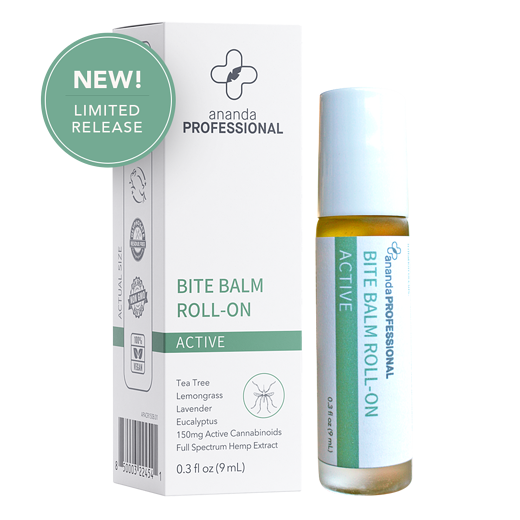 Ananda Professional Bite Balm Roll-On
